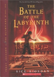Battle of the Labyrinth
