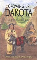 Growing Up Dakota
