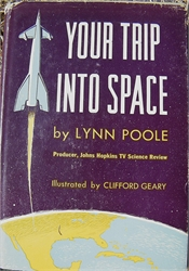 Your Trip Into Space