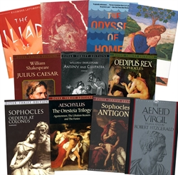 Thelma English Classical Literature Book List