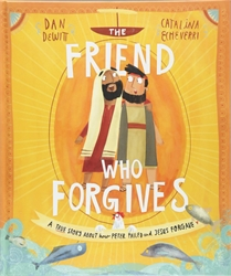 Friend Who Forgives