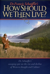 How Should We Then Live? - DVD