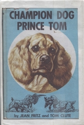 Champion Dog Prince Tom