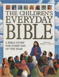 Children's Everyday Bible