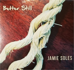 Jamie Soles CD - Better Still