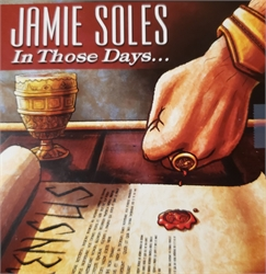 Jamie Soles CD - In Those Days