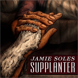 Jamie Soles CD - Supplanter