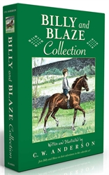 Billy and Blaze Collection - Boxed Set