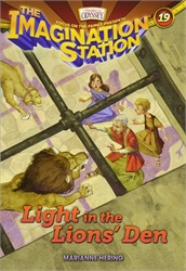 AIO Imagination Station Book #19