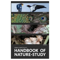 Comstock's Handbook of Nature Study – Birds