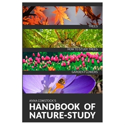 Comstock's Handbook of Nature Study – Trees, Garden Flowers