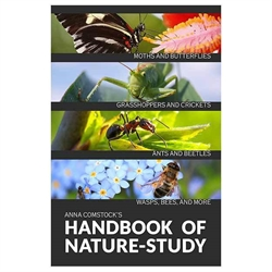Comstock's Handbook of Nature Study – Insects