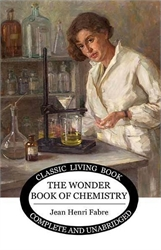 Wonder Book of Chemistry