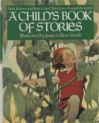 Child's Book of Stories