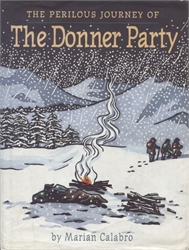 Perilous Journey of the Donner Party