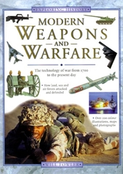 Exploring History: Modern Weapons and Warfare