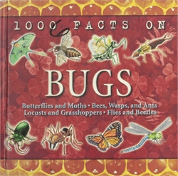 1000 Facts on Bugs