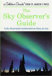 Golden Guide: The Sky Observer's Guide