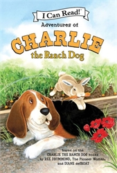Adventures of Charlie the Ranch Dog