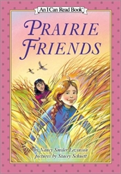 Prairie Friends