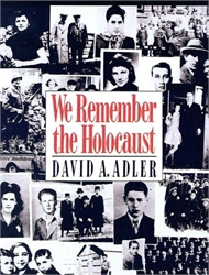 We Remember the Holocaust