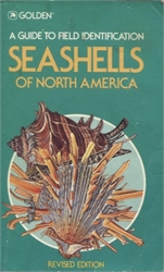 Golden Guide: Seashells of North America
