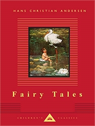 Fairy Tales of Hans Christen Andersen