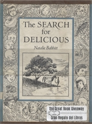 Search for Delicious