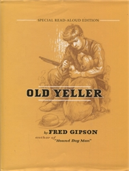 Old Yeller - Special Read-Aloud Edition