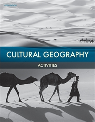 Cultural Geography - Student Activity Manual (July 2021)