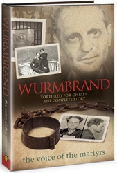 Wurmbrand: Tortured for Christ