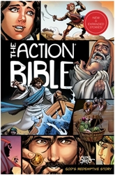 Action Bible Expanded Edition