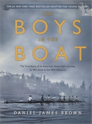 Boys in the Boat adapted for Young Readers