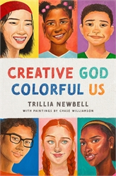 Creative God Colorful Us