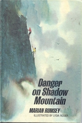 Danger on Shadow Mountain