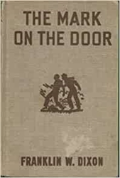 Hardy Boys #13: The Mark on the Door