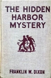 Hardy Boys #14: Hidden Harbor Mystery