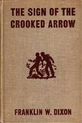 Hardy Boys #28: Sign of the Crooked Arrow