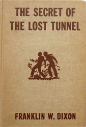 Hardy Boys #29: Secret of the Lost Tunnel