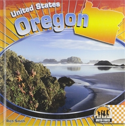 United States: Oregon