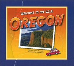 Welcome to the U.S.A.: Oregon