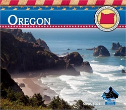 Explore the United States: Oregon