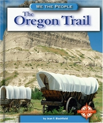 We the People: The Oregon Trail