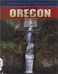 Portraits of the States: Oregon