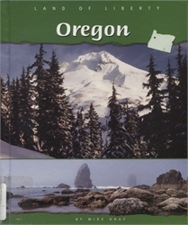 Land of Liberty: Oregon