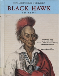 Black Hawk, Sac Rebel
