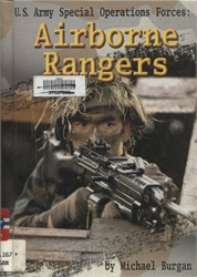 U.S. Army Special Operations Forces: Airborne Rangers