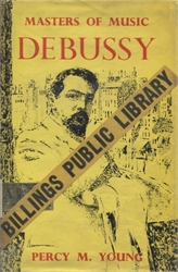 Masters of Music: Debussy