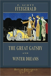 Great Gatsby and Winter Dreams
