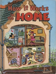 Walt Disney's How It Works in the Home